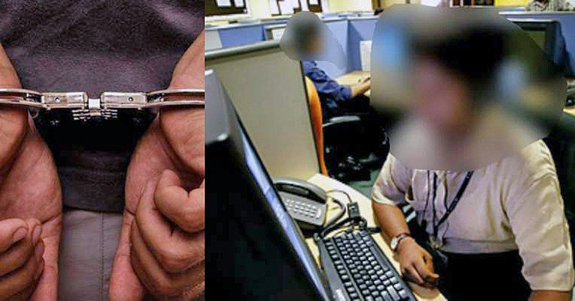 Call centre gang in Vietnam raided – 16 Thais arrested | The Thaiger