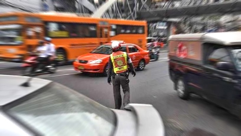 New driving laws almost ready for Cabinet consideration | The Thaiger
