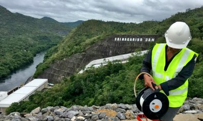 Weather and dam authorities say they're ready for the impact of Bebinca | The Thaiger