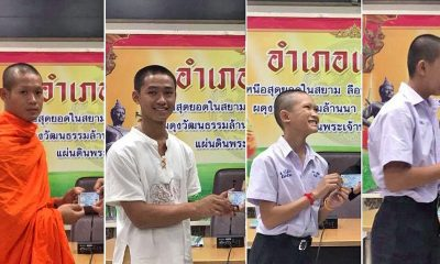 Four of the Mu Pa 13 become Thai citizens | The Thaiger