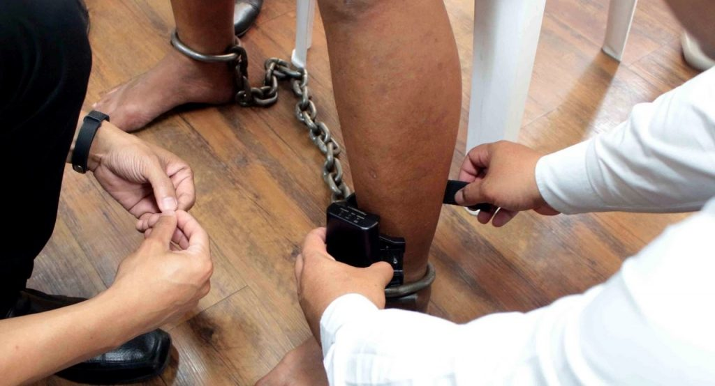 49 offenders escape electronic monitoring devices since March 1 | News by The Thaiger