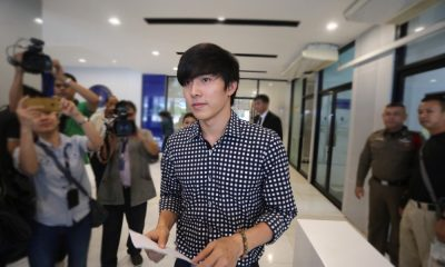 'Boom' denies all charges – 800 million baht bitcoin scam. | The Thaiger