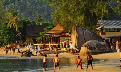 """""""No evidence of a rape"""" – Koh Tao 