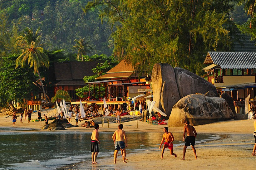 """""""No evidence of a rape"""" – Koh Tao   The Thaiger"""