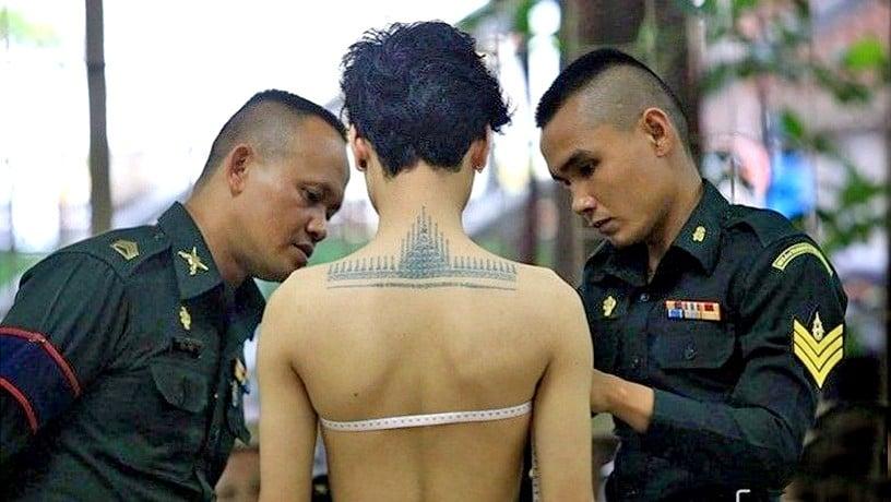 Ban military conscription, sell the submarines – Pheu Thai | The Thaiger