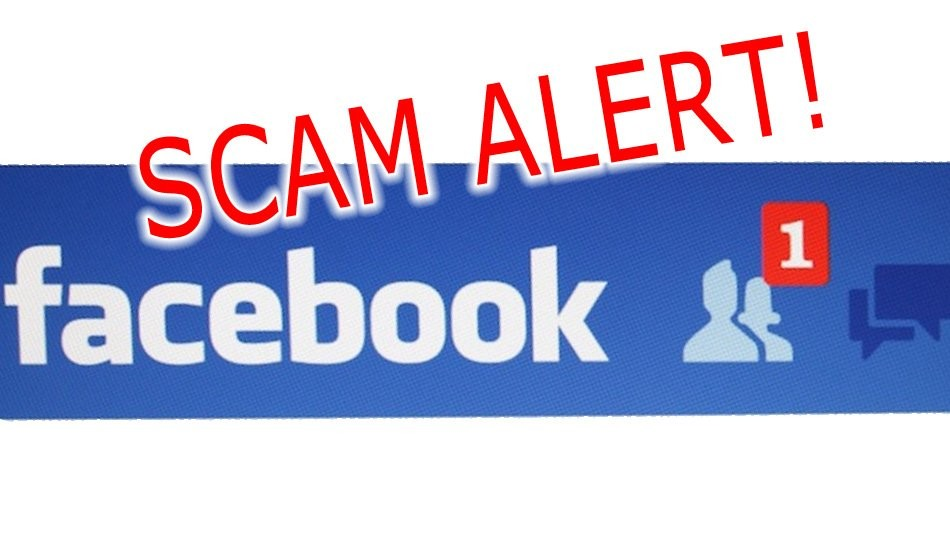 Greedy Nakhon Ratchasima Facebookers get scammed out of 1 million baht   The Thaiger