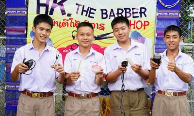 Hands-on schooling setting an example in Chiang Mai   The Thaiger