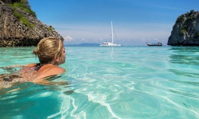 """""""Phuket, a little piece of paradise"""" – US News & World Report   The Thaiger"""