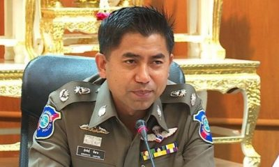 Deputy Tourist Police chief is now Prawit's assistant spokesman | The Thaiger