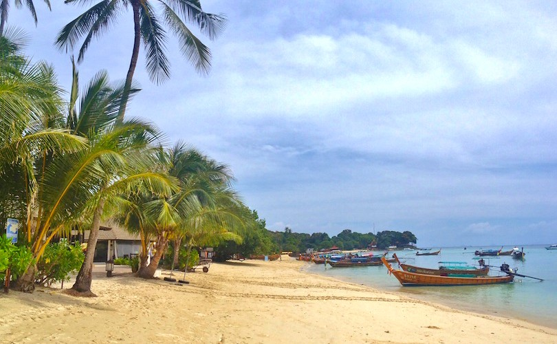 German tourist's death remains a mystery - Koh Phi Phi police | News by The Thaiger