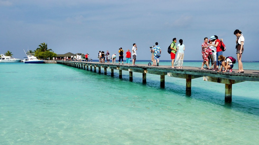 Top 10 overseas destinations for Chinese travellers | The Thaiger