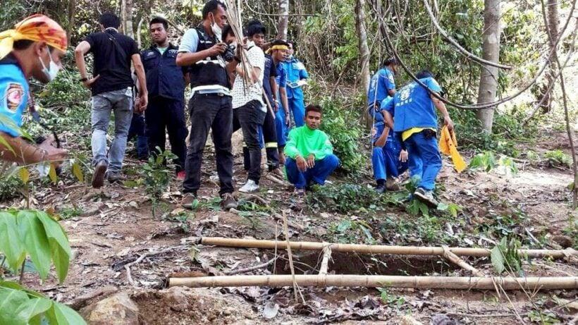 Malaysian investigators arrest human trafficking 'kingpin' | The Thaiger
