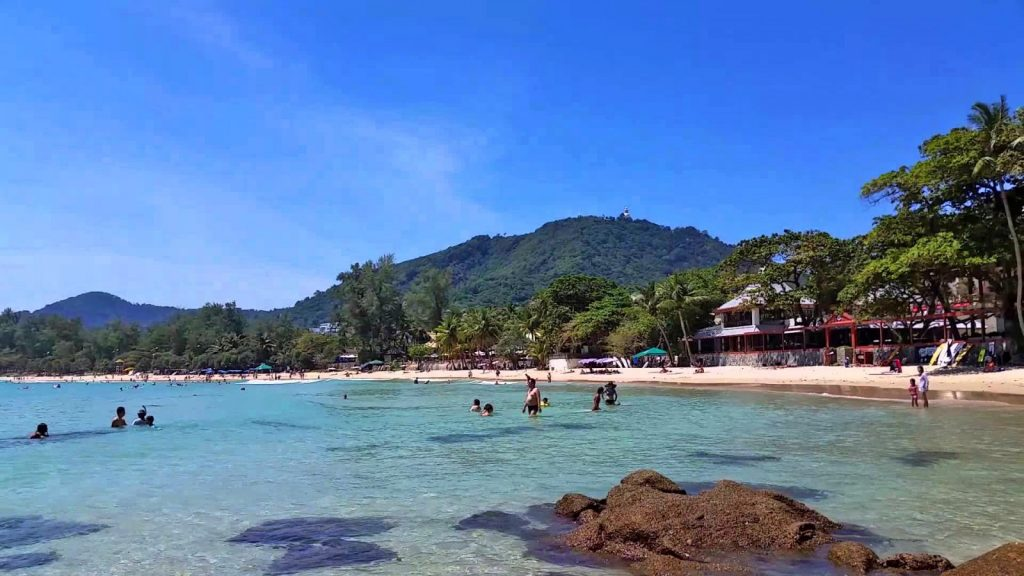 The Top 10 Beaches in Phuket | News by Thaiger