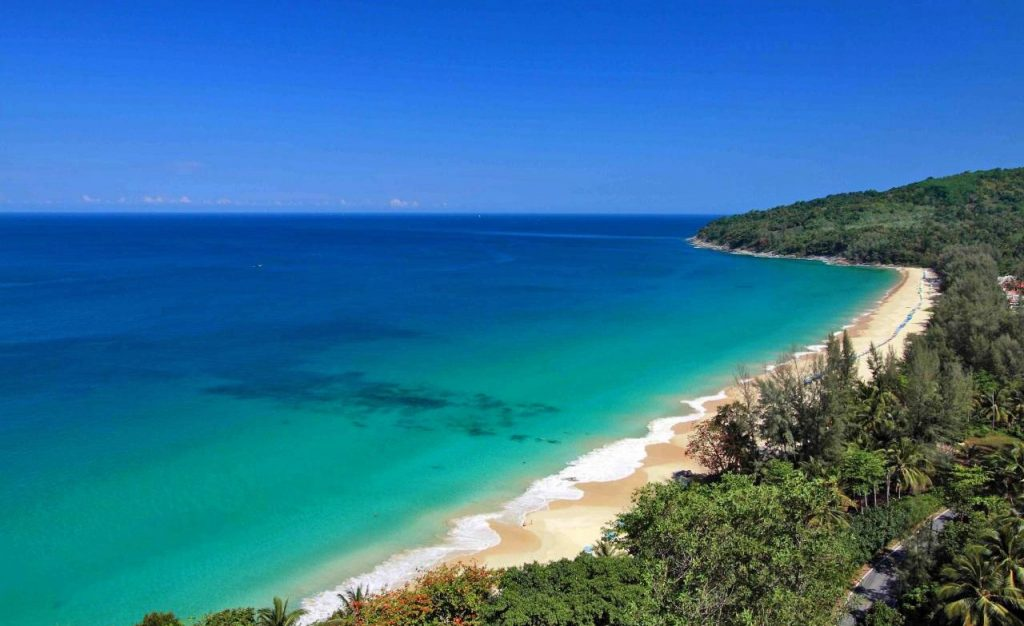 The Top 10 Beaches in Phuket | News by The Thaiger