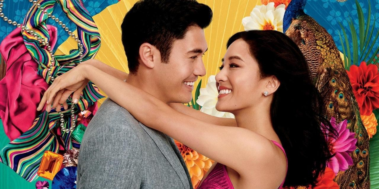 """A very Asian tale """"Crazy Rich Asians"""" opens   The Thaiger"""