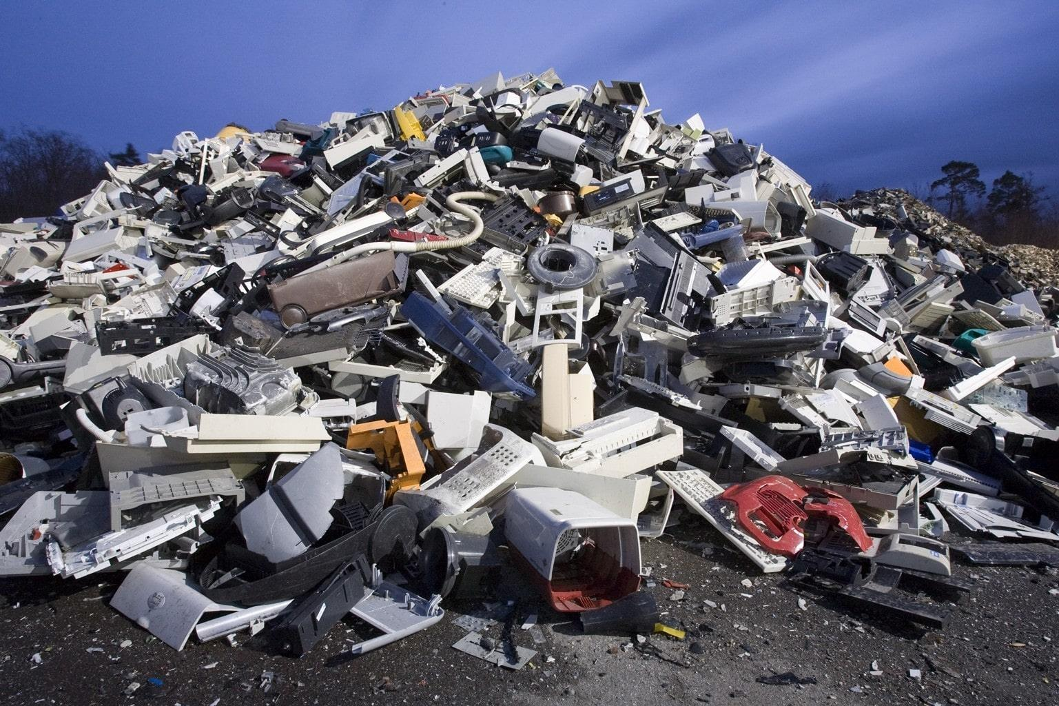 Government tackles electronic waste at local level | The Thaiger