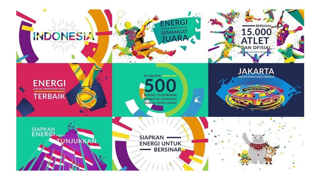 Indonesia all set for the Asian Games | News by The Thaiger