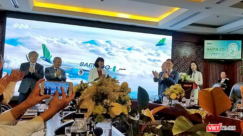 Will Bamboo Air grow as fast as the real bamboo? | News by The Thaiger