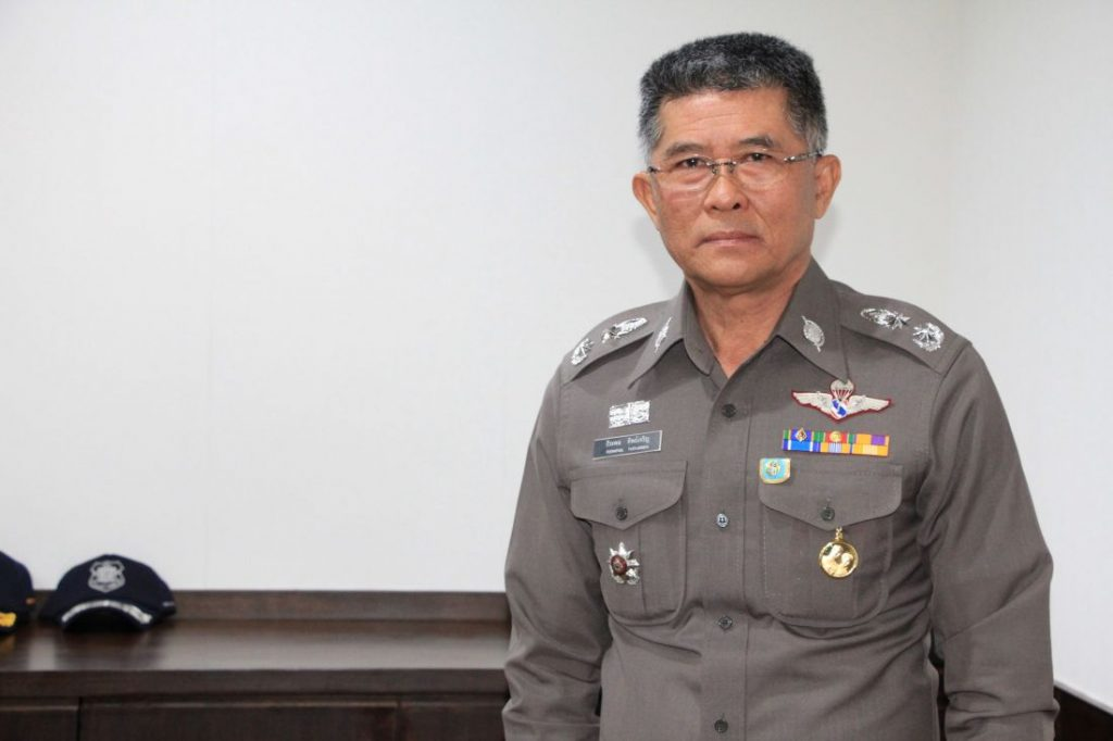 No conclusion yet over Phuket hospital issue - police commander   News by The Thaiger