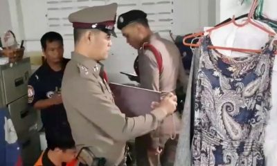 67 year old and grand-daughter murdered in Samut Prakan | The Thaiger