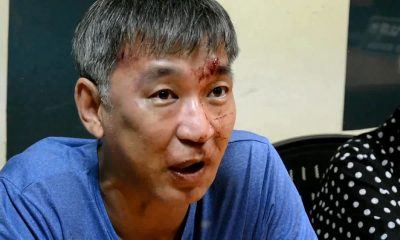 Chonburi road rager gets 10 years for killing a 17 year old | The Thaiger