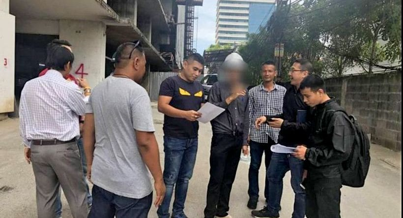 Suspects cite ignorance of the Computer Crime Act for sharing Koh Tao rape claims | The Thaiger