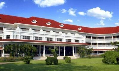 Hua Hin's Centara Grand Beach Resort make it into list of best heritage hotels | The Thaiger