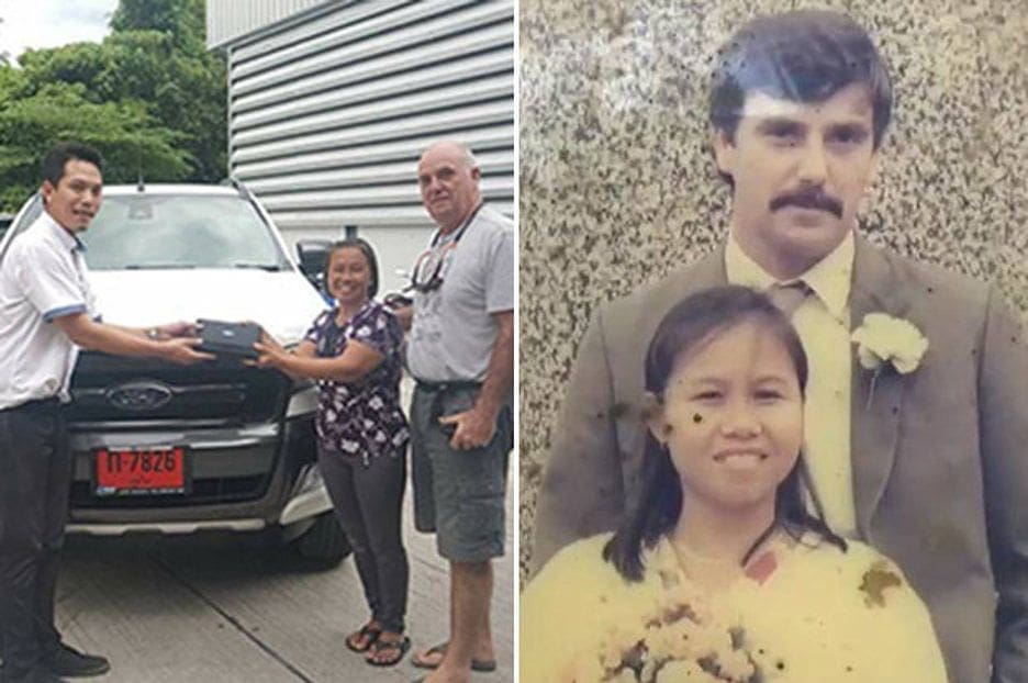Three men have confessed, one remains on the run – murder of Phrae married couple | The Thaiger