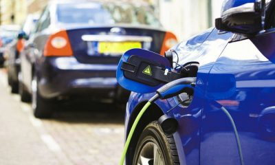 Electric cars in Thailand move into the fast lane | The Thaiger