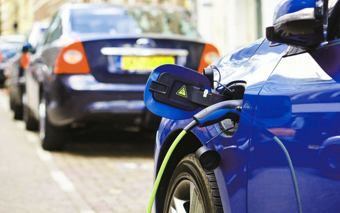 Electric cars in Thailand move into the fast lane   The Thaiger