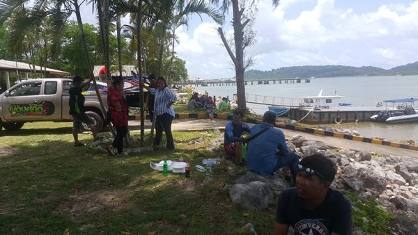 Body found floating off Phang Nga | News by The Thaiger