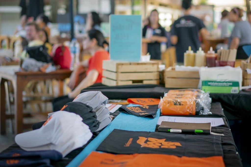 A 'pawsome' Sunday with Surf for Soi Dog at SurfHouse Kata Beach | News by The Thaiger