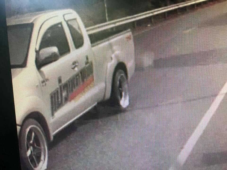Chinese tourist badly injured in hit and run | News by The Thaiger