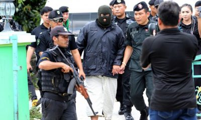Pattani Big C bombers sentenced to death | The Thaiger