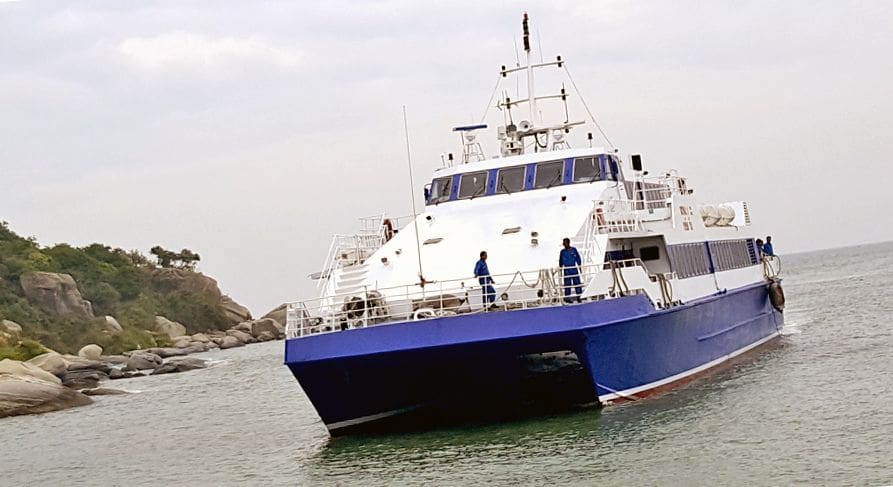 TAT criticises operators of suspended Pattaya-Hua Hin ferry | News by The Thaiger