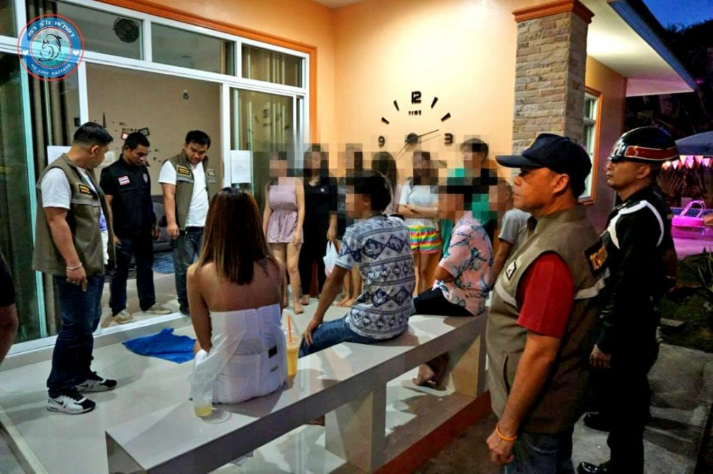 Drug and pool parties busted after residents complain about short-term villa rentals | News by Thaiger