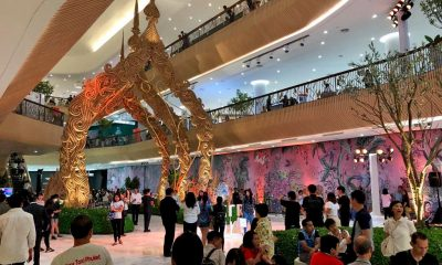 Phuket now has a world class shopping hub | The Thaiger