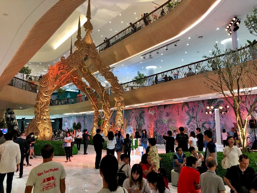 Phuket now has a world class shopping hub | The Thaiger