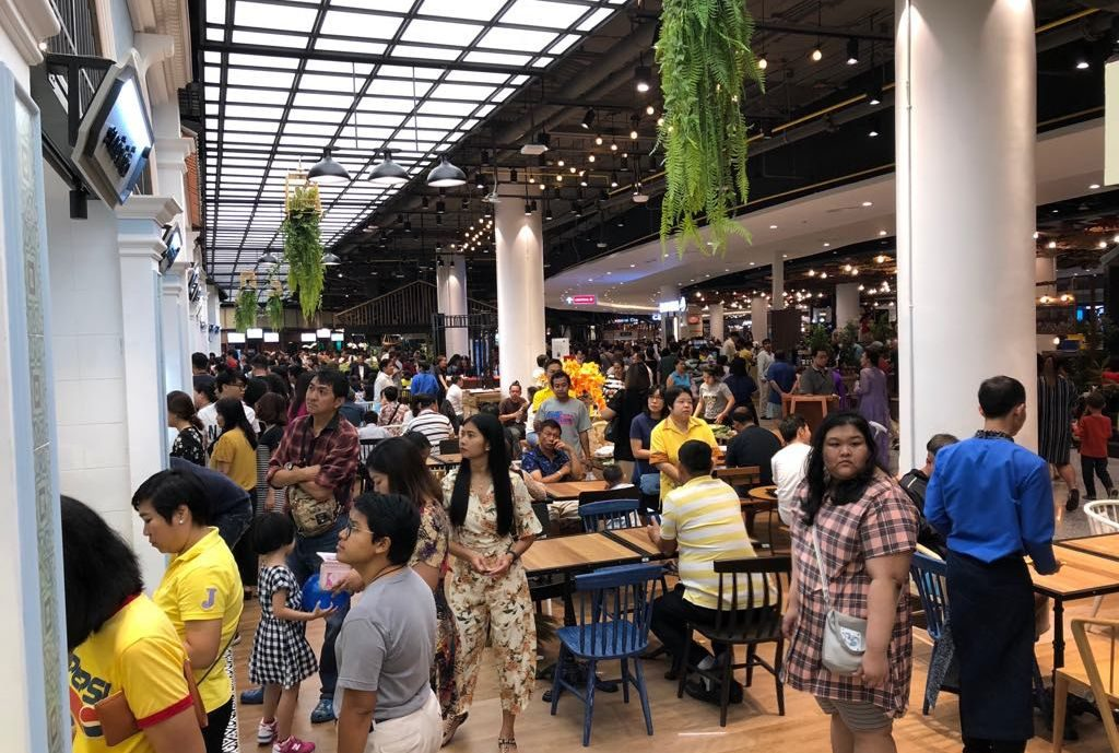 Phuket now has a world class shopping hub   News by The Thaiger