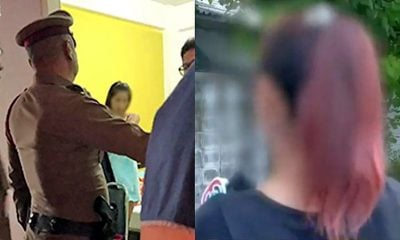 Sex-for-grades professor caught in elaborate sting | The Thaiger