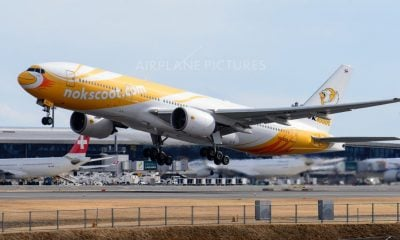 NokScoot adds Bangkok to Osaka flights | The Thaiger