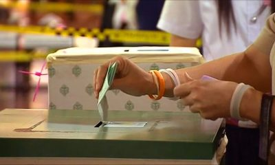Election between December 11 and May 9   The Thaiger