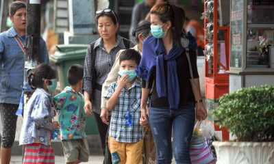 Thailand's air quality measurement standards raise concerns | The Thaiger