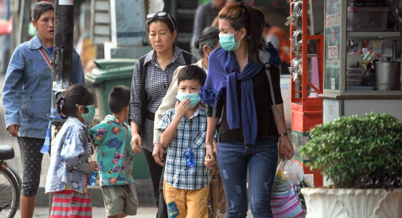 Thailand's air quality measurement standards raise concerns   The Thaiger