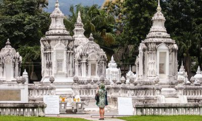 Chiang Mai bids for listing as a World Heritage Site   The Thaiger