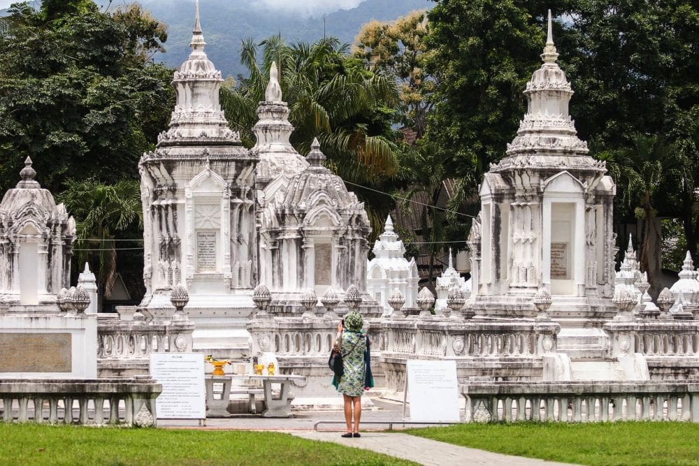 Chiang Mai bids for listing as a World Heritage Site | The Thaiger