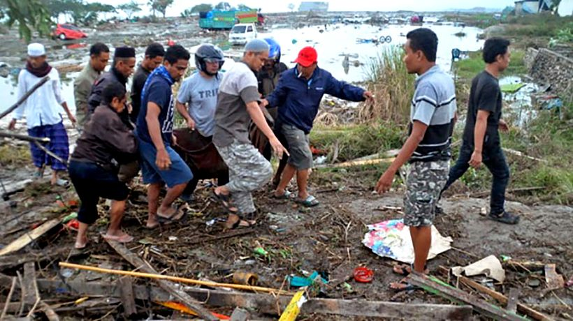 Death toll approaches 400 in Sulawesi earthquake aftermath   The Thaiger