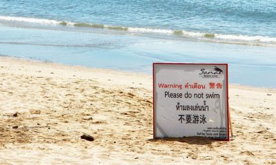 Shark nets to be installed at Hua Hin beach tomorrow | The Thaiger