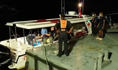 All four bodies of missing Phang Nga fishermen found | The Thaiger