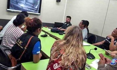 25 yo British woman claims she was raped on Koh Phangan but later recants | The Thaiger